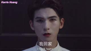 [BL-Engsub] We are not human - Ep.1
