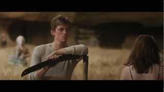 A Hospedeira - Trailer #2 Legendado HD