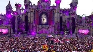 Tomorrowland 2015 | Nicky Romero