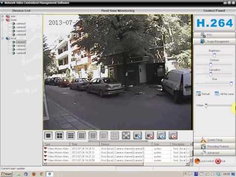 Камера за наблюдение с резолюция 420tvl от ЕМ БИ ВИЖЪН