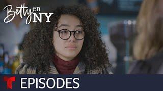Betty en NY | Episode 88 | Telemundo English