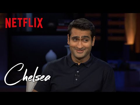 Xxx Mp4 Kumail Nanjiani Explains Pakistani Culture Full Interview Chelsea Netflix 3gp Sex