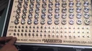 Boquillas Warburton