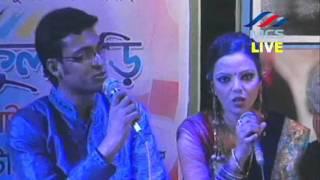 Shahnewaz Sumon Live Musical Program on MCS