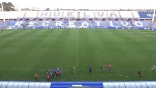 Recreativo de Huelva - Extremadura UD