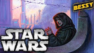 How The Public Viewed Emperor Palpatine(CANON) - Explain Star Wars