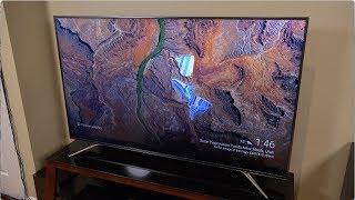 "Hisense H9 Plus Review: 65"" 4K ULED TV!"