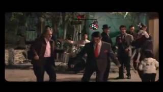 رقص بازیگران معروف ایرانی  - قسمت اول