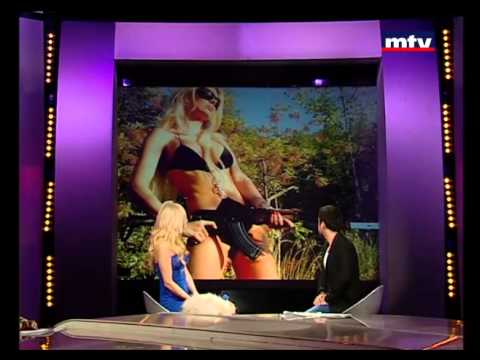 Xxx Mp4 Men El Ekhir Myriam Klink من الاخر ميريام كلينك 3gp Sex