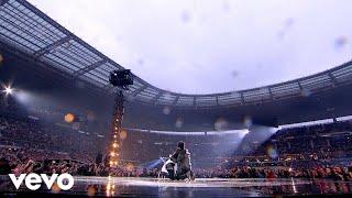 Indochine - Atomic Sky (Black City Concerts au Stade de France 2014)