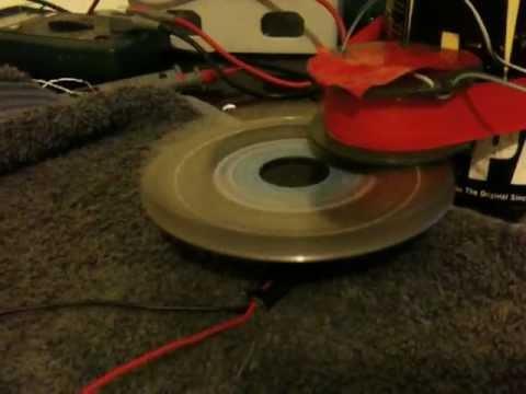 neodymium magnet, generator 350w