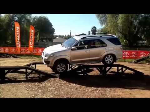 Toyota Fortuner By Deals Automotives