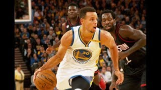 Stephen Curry's Top 10 Plays of the 2016-2017 NBA Season