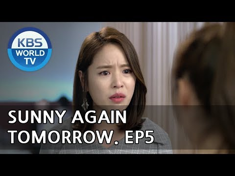 Xxx Mp4 Sunny Again Tomorrow 내일도 맑음 Ep 5 SUB ENG CHN IND 2018 05 17 3gp Sex