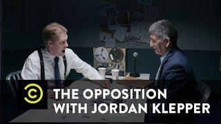 Tim Baltz Takes on the FBI - The Opposition w/ Jordan Klepper