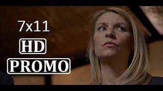 Homeland 7x11 Promo  | Homeland   Season 7 Episode 11 Promo