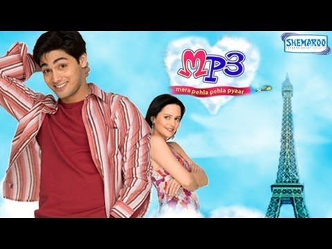 MP3 - Mera Pehla Pehla Pyar - Ruslaan Mumtaz and Hazel Crowney - (With Eng Subtitles)