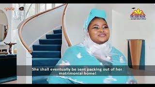 Oko Alalubarika Latest Yoruba 2018 Islamic Music Video