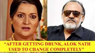 Himani Shivpuri: Alok Nath's alleged sexual misdeeds are an 'open secret' in the industry