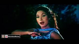 GORI GORI BANHAIN KHOLI - NIRMA & MOAMAR RANA - PAKISTANI FILM QAYAMAT