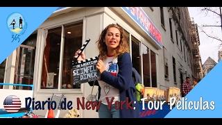 Un día en Nueva York de película