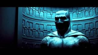 Batman V Superman : Dawn of Justice  Trailer ( HD ) Hindi