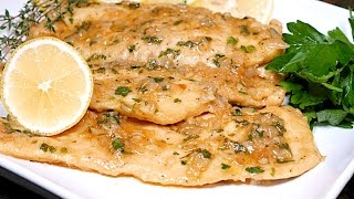 Lemon Chicken Recipe