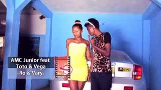 AMC JUNIOR feat Tôtô & Vega - Rô & Vary (AMC REVOLUTION)
