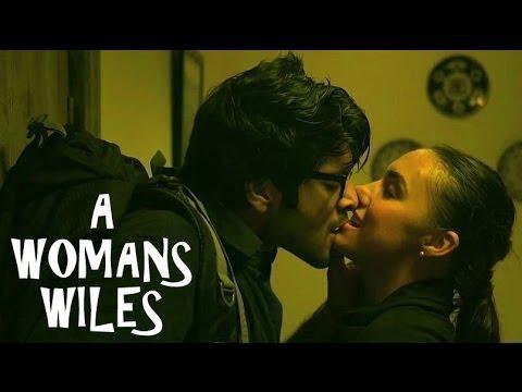Ali Fazal Hot Bed Scene Lauren Gottlieb | Short Film