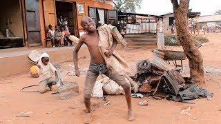 Trevor - Masaka Kids Africana Dancing to Koona