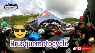 BUSQUE MOTOCYCLE 2017