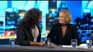 Russell Brand (& Lara Bingle) - Full Interview on