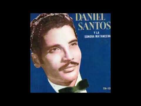 DANIEL SANTOS CON LA SONORA MATANCERA