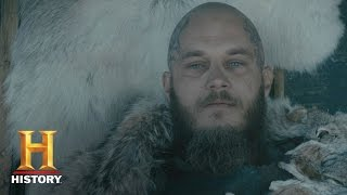 Vikings: Recap: A Good Treason (Season 4, Episode 1) | History