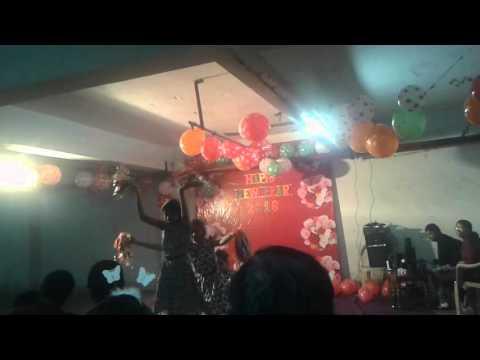 Dance by Mamali Bhubaneswar Odisha