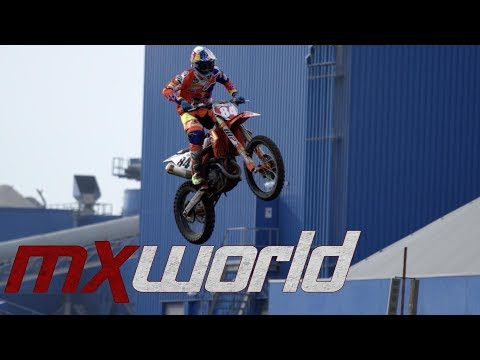 Xxx Mp4 The Drive To Compete MX World S1E1 3gp Sex