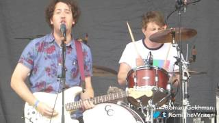The Wombats,