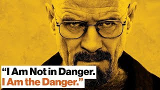 Bryan Cranston: How Love, Drugs, and Power Inspired My