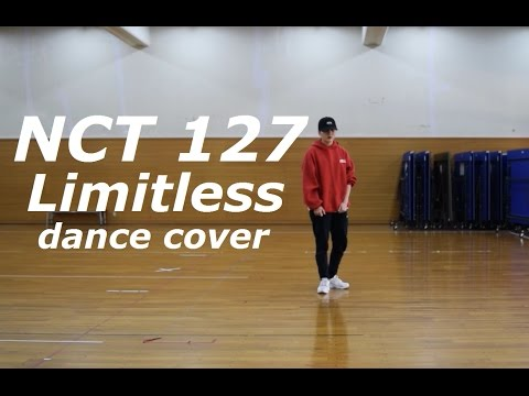 Download NCT 127 - 無限的我 (무한적아;Limitless) dance cover practice by.Yu Kagawa
