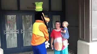 Goofy have a new girlfriend 2018 Orlando
