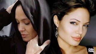 أنجلينا جولى | من نجمة إغراء إلى ملاك للإنسانية