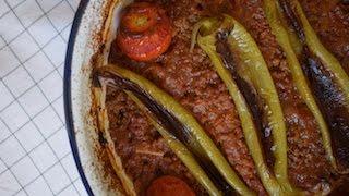 How to Make Turkish Musakka/Moussaka at Home