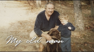 Zac Brown Band - My Old Man (Lyric Video)