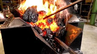 Don't Buy A Blacksmith Forge Until you See This First