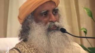 When reconstructing the body is there any divine intervention? Sadhguru