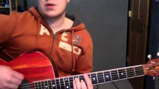 Guitar Strumming Lesson- Strum Like Jason Mraz and Olly Murs