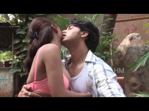 Latest South Bhabhi Indian Shanti Naidu First Romance Adult 21+   HOT SHORT FILM    Video 2016