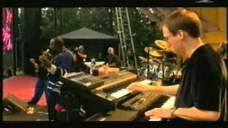 Chaka Khan - I Feel For You, Live In Pori Jazz 2002(1.)