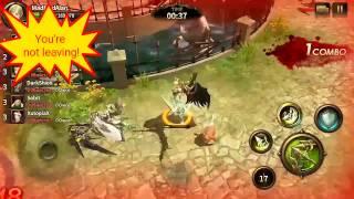 Mad PvP Moments Hit Battlefield Vol. 8