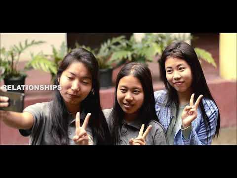 Xxx Mp4 AMOKMULU GIRLS HOSTEL FAZL ALI COLLEGE CAMPUS MOKOKCHUNG NAGALAND 3gp Sex